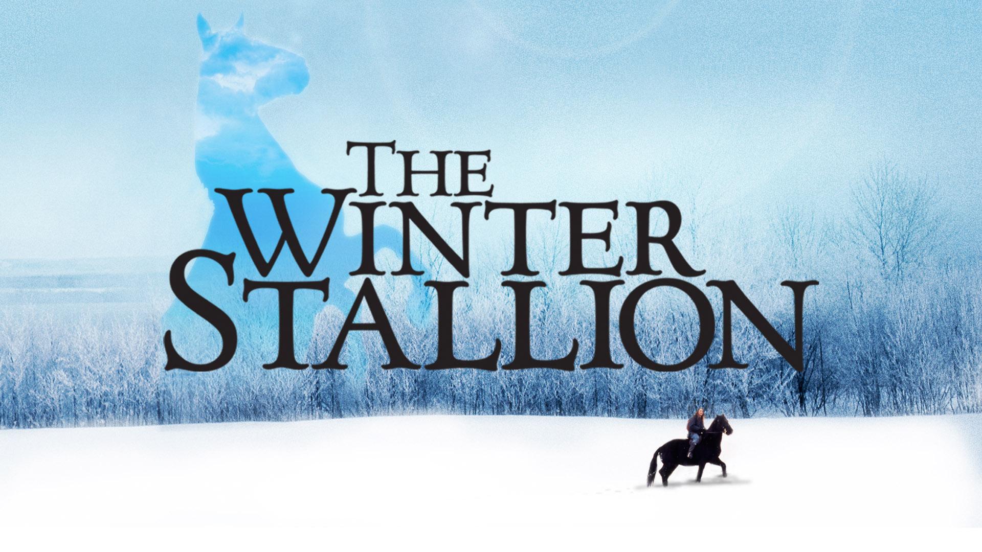 The Winter Stallion