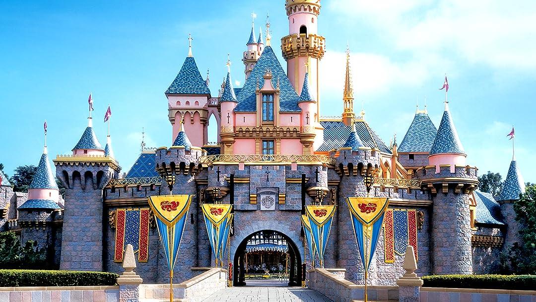 Amazon.com: Watch Ultimate Walt Disney World | Prime Video