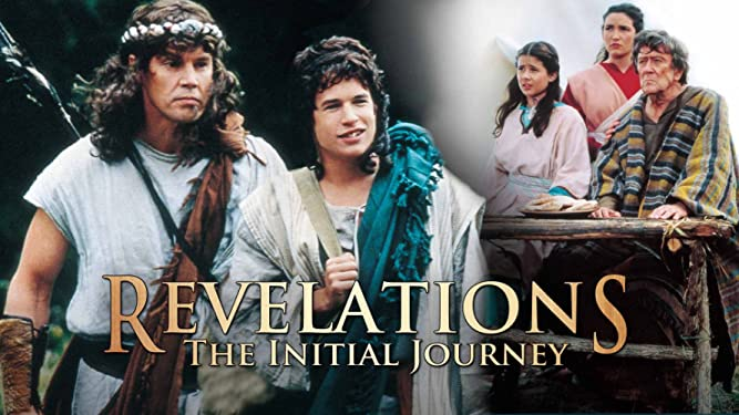 Revelations - The Initial Journey