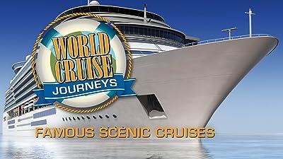 World Cruise Journeys