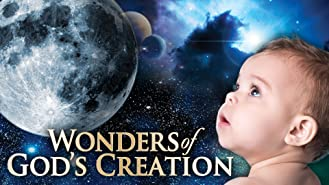 Wonder's of God's Creation