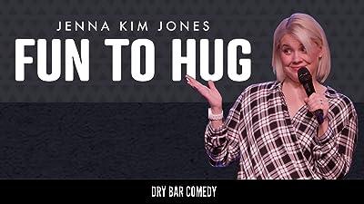 Fun to Hug - Jenna Kim Jones