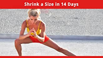 Shrink a Size in 14 Days