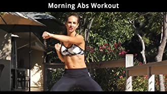 Morning Abs Workout