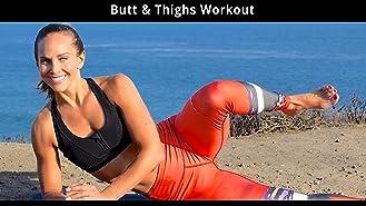 Butt & Thighs Workout
