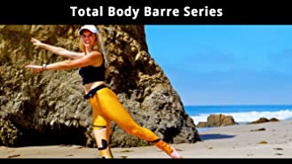 Total Body Barre Series