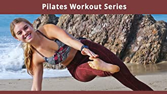 Pilates Workout Series
