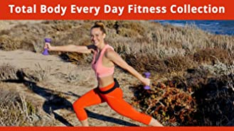 Total Body Every Day Fitness Collection