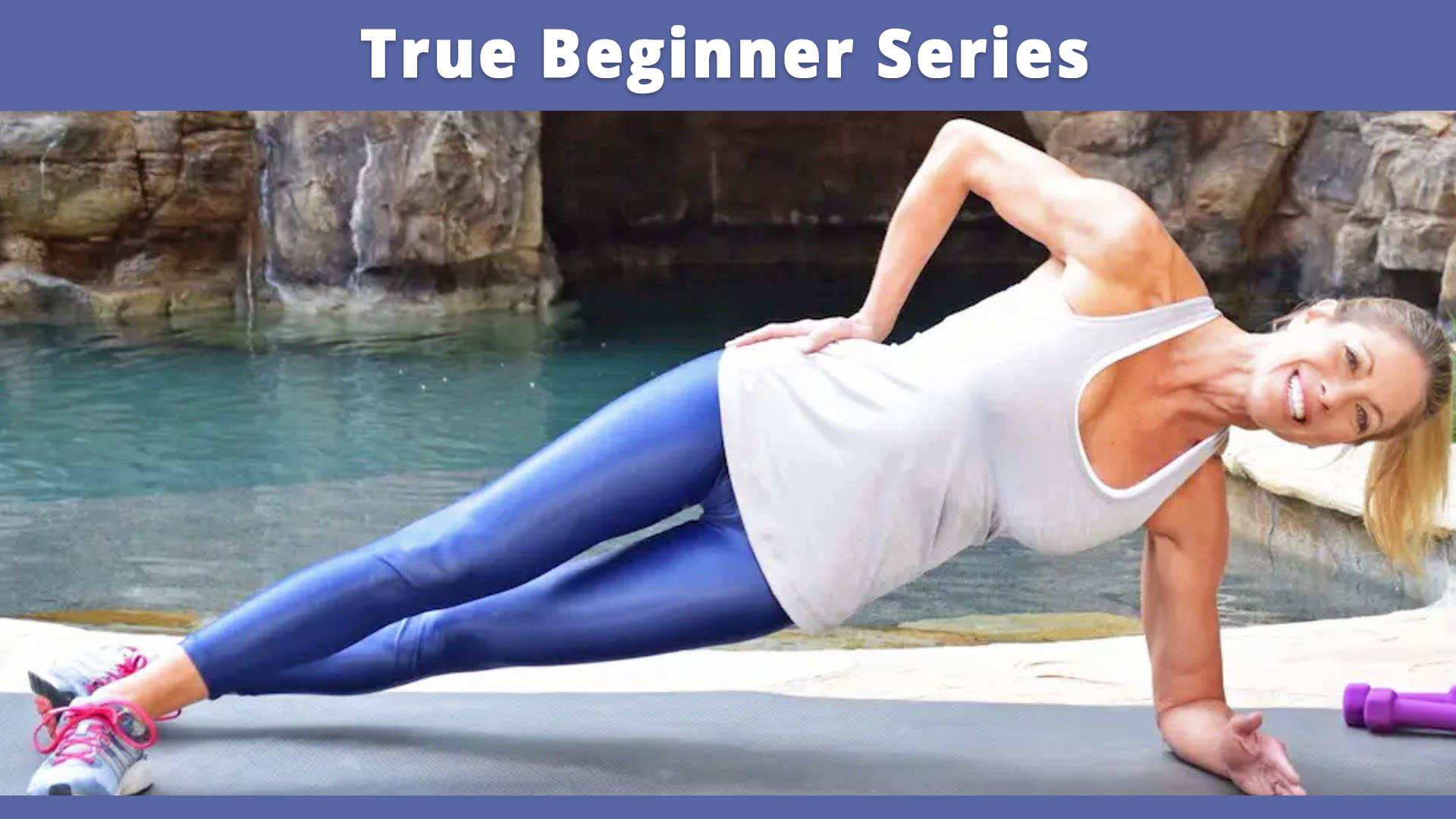 Watch Yoga for Beginners Instant Videos Prime 23 Yoga ...