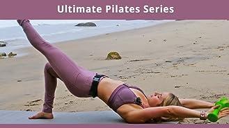 Ultimate Pilates Series