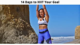 14 Days to HIIT Your Goal