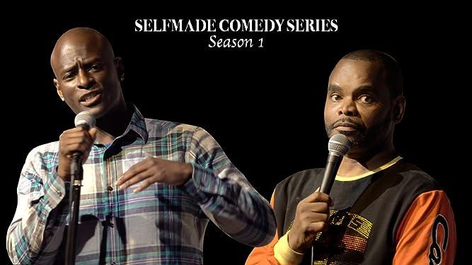 Self Made Comedy Series