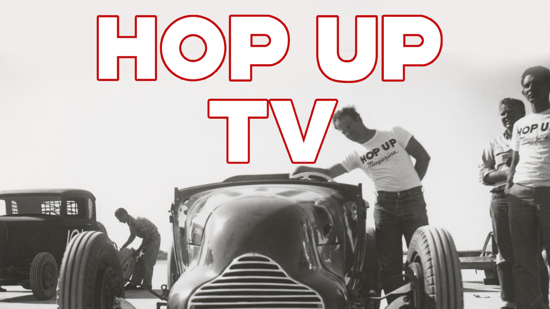 Hop Up TV