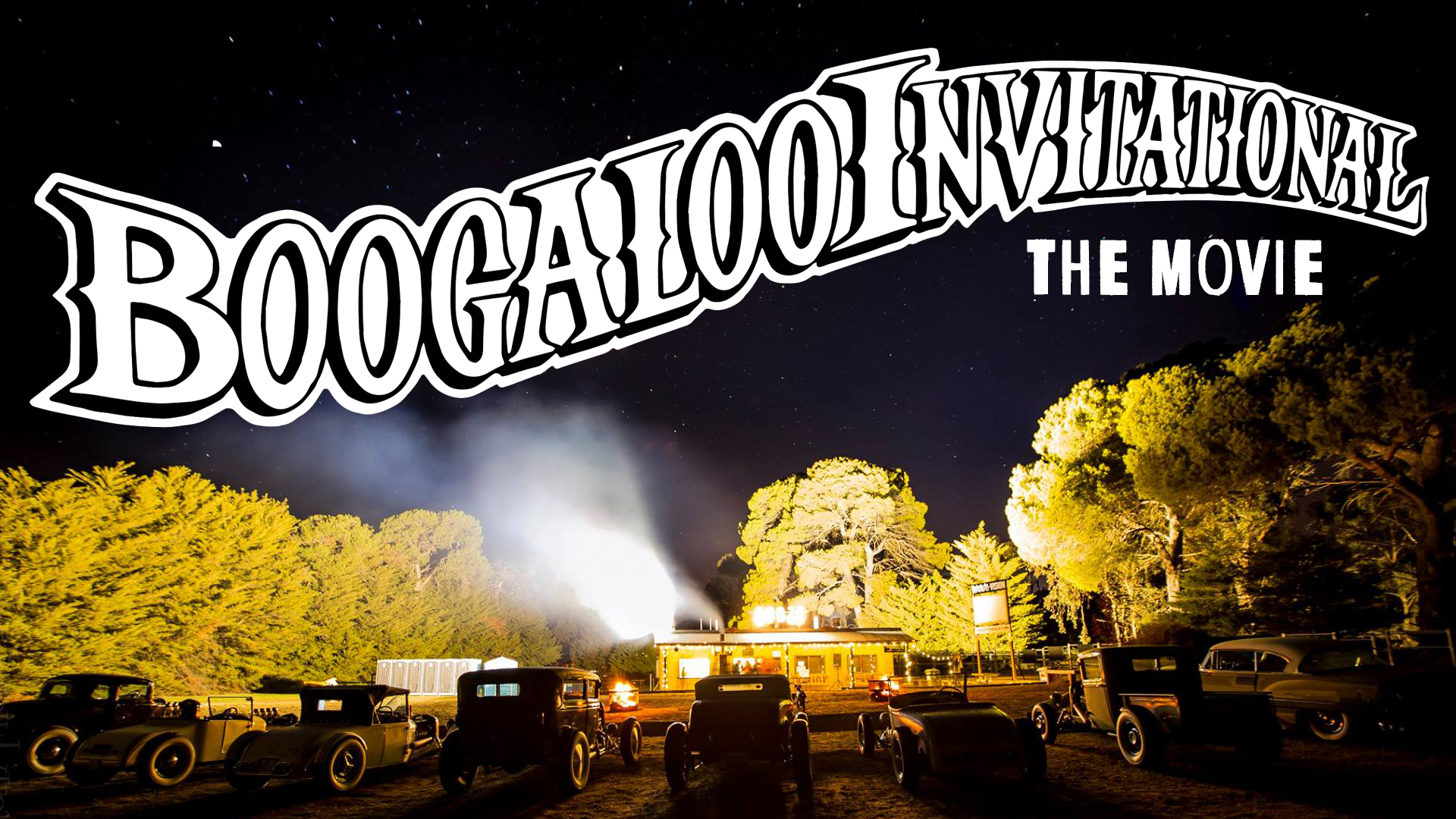 Boogaloo Invitational The Movie