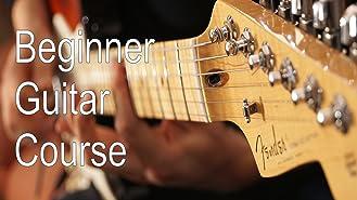 Beginner Guitar Course