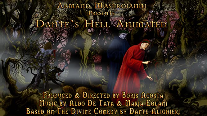 Dante's Hell Animated