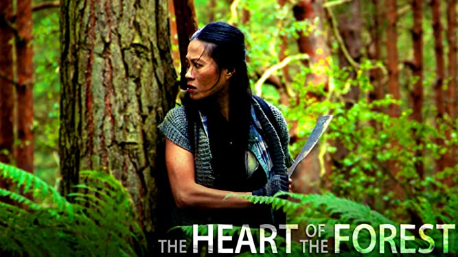 Heart of the Forest