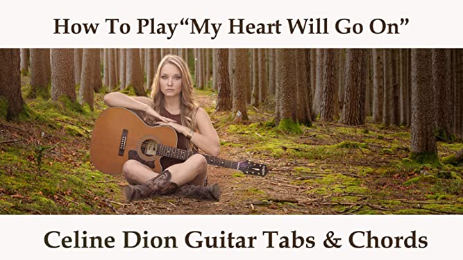 Amazon com: Watch How To Play My Heart Will Go On By Celine