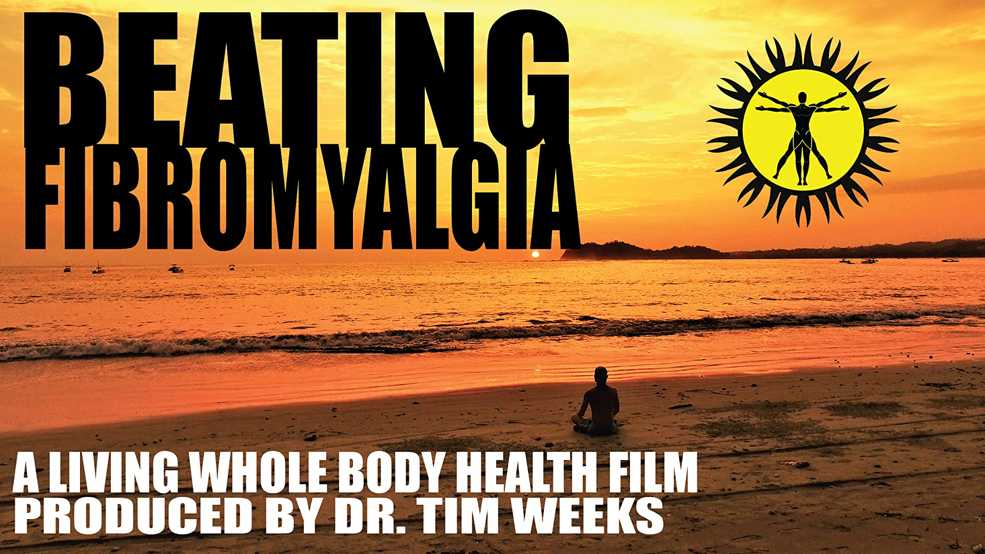 Beating Fibromyalgia