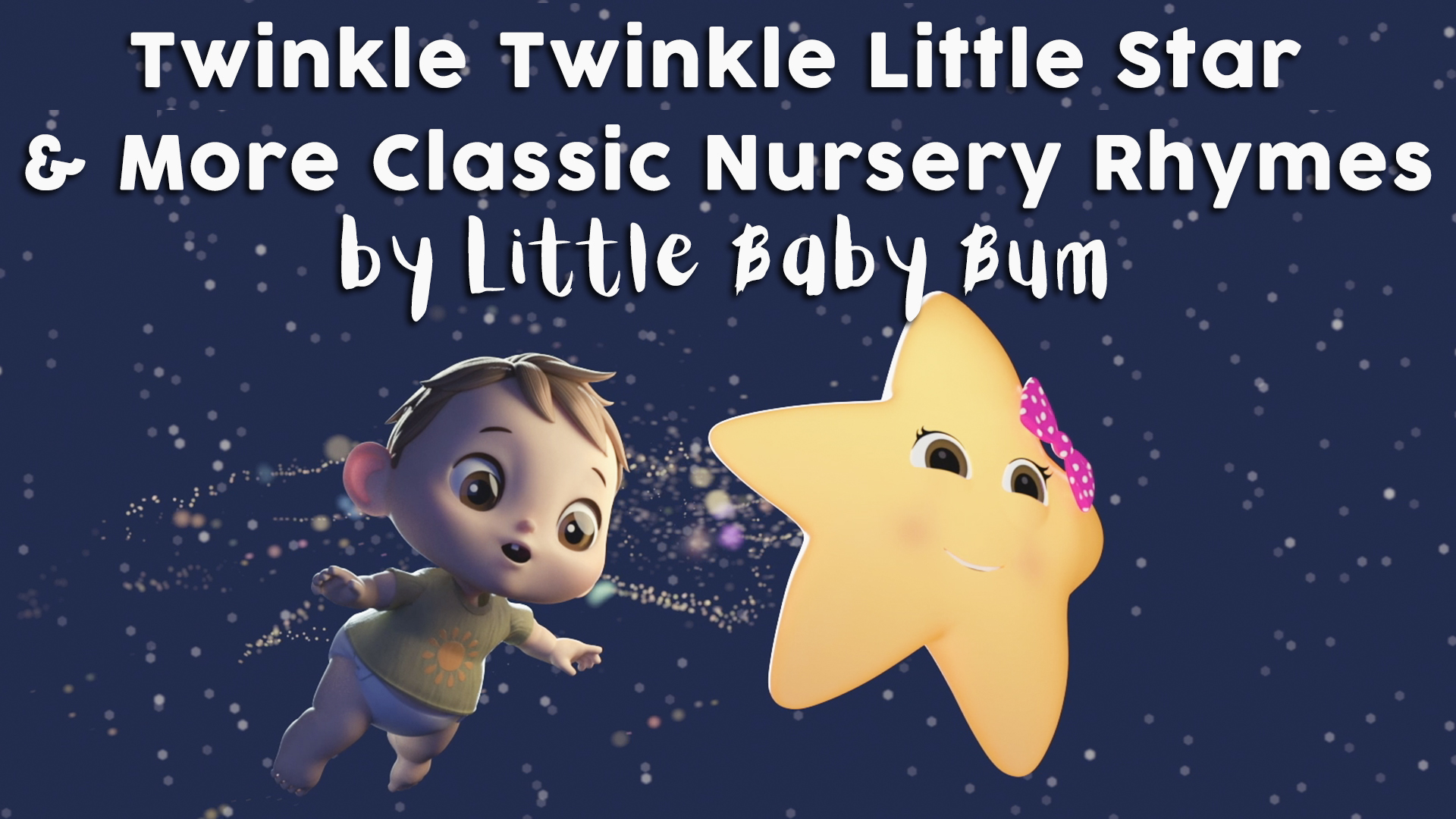 Amazon Com Twinkle Twinkle Little Star More Classic Nursery Rhymes By Little Baby Bum Cannis Holder Derek Holder