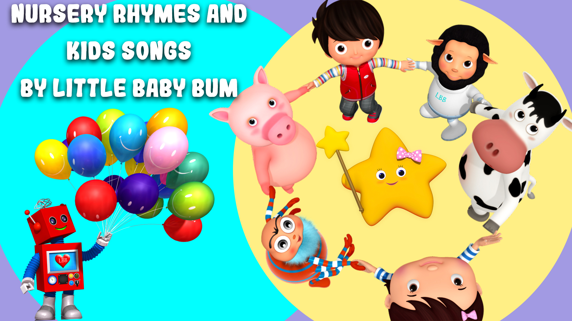 Amazon com: Watch Nursery Rhymes and Kids Songs by Little