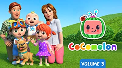 CoComelon - Kids Songs and Nursery Rhymes