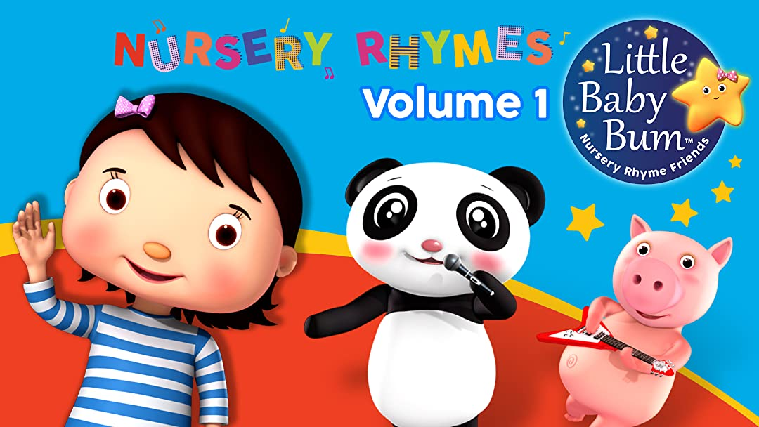 Amazon.com: Watch Nursery Rhymes and Kids Songs by Little