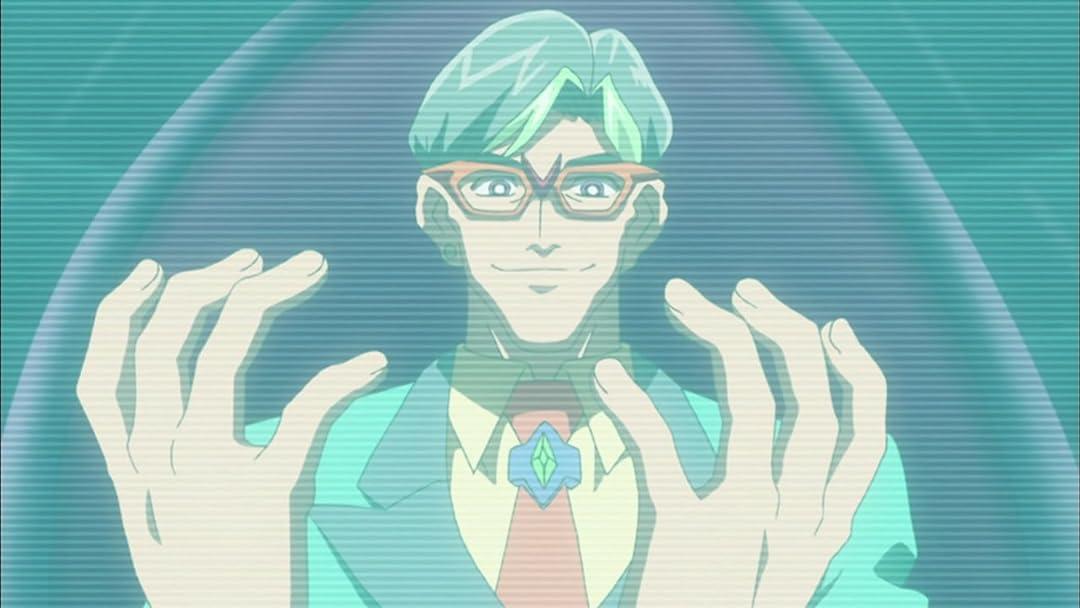 Watch Yu-Gi-Oh! Zexal   Prime Video