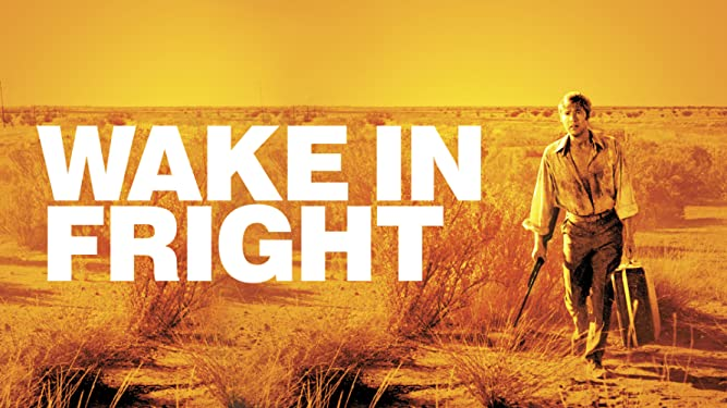 watch wake in fright 2017 online free