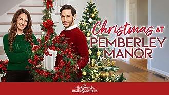 Christmas at Pemberly Manor