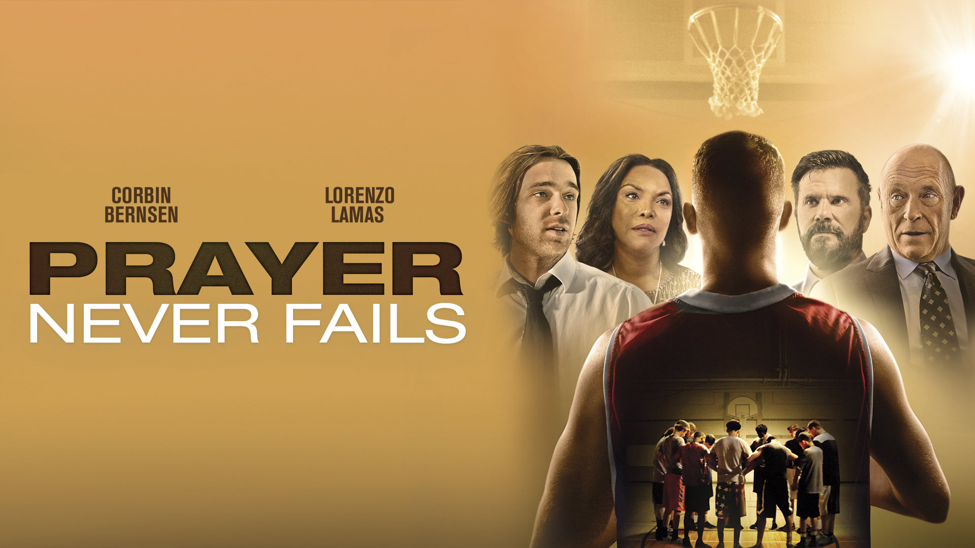 Prayer Never Fails