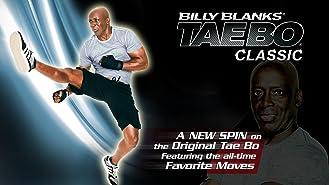 Billy Blanks Tae Bo Classic