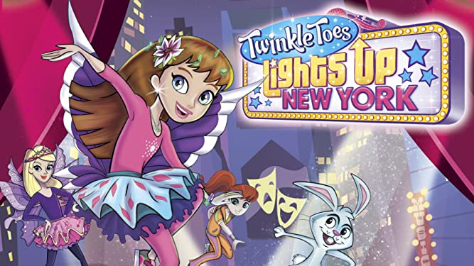 watch twinkle toes the movie online free