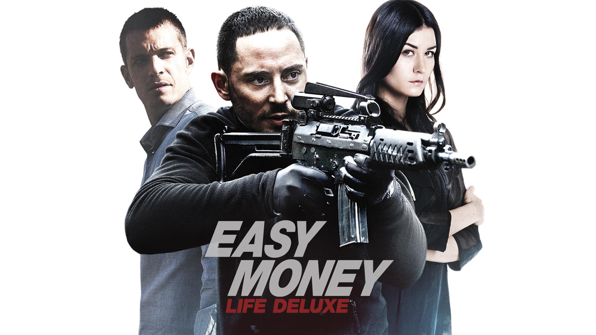 Easy Money: Life Deluxe