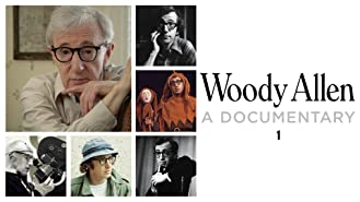 Woody Allen: A Documentary Part 1