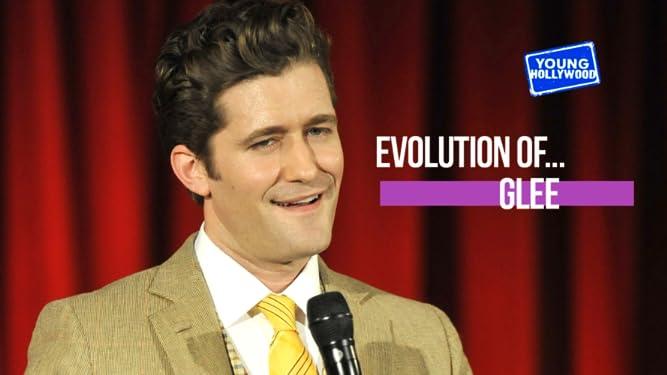 Evolution Of: Glee