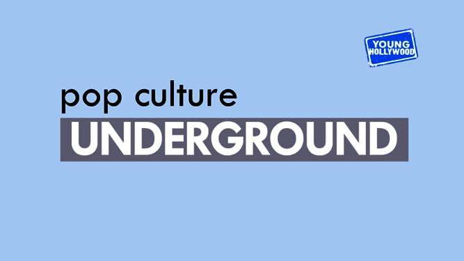 Pop Culture Undergound