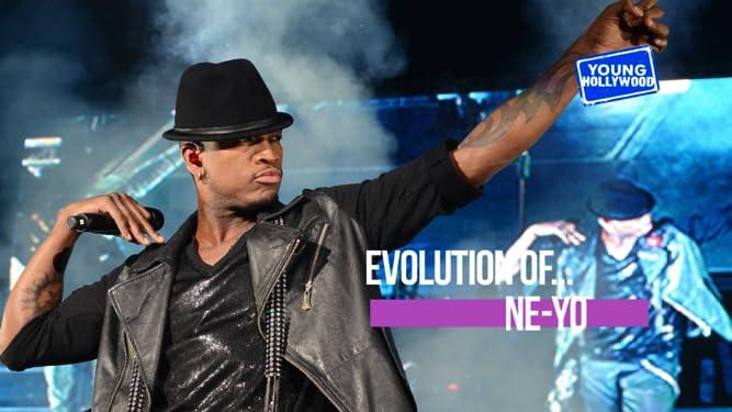 Evolution Of: Ne-Yo