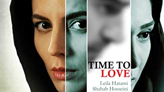 Time To Love (Dorane Asheghi)