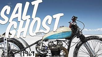 The Salt Ghost: Return of the Nitro Express