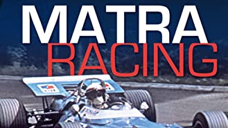 Matra Racing: the Rebirth