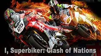 I, Superbiker 6: Clash of Nations