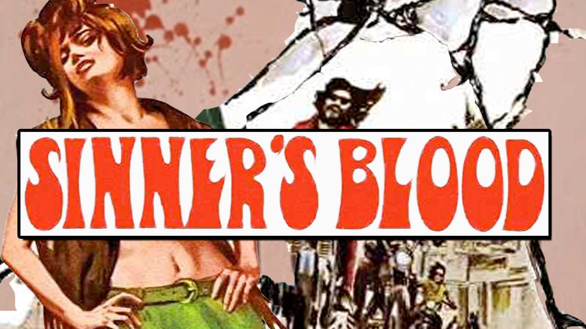 Sinner's Blood