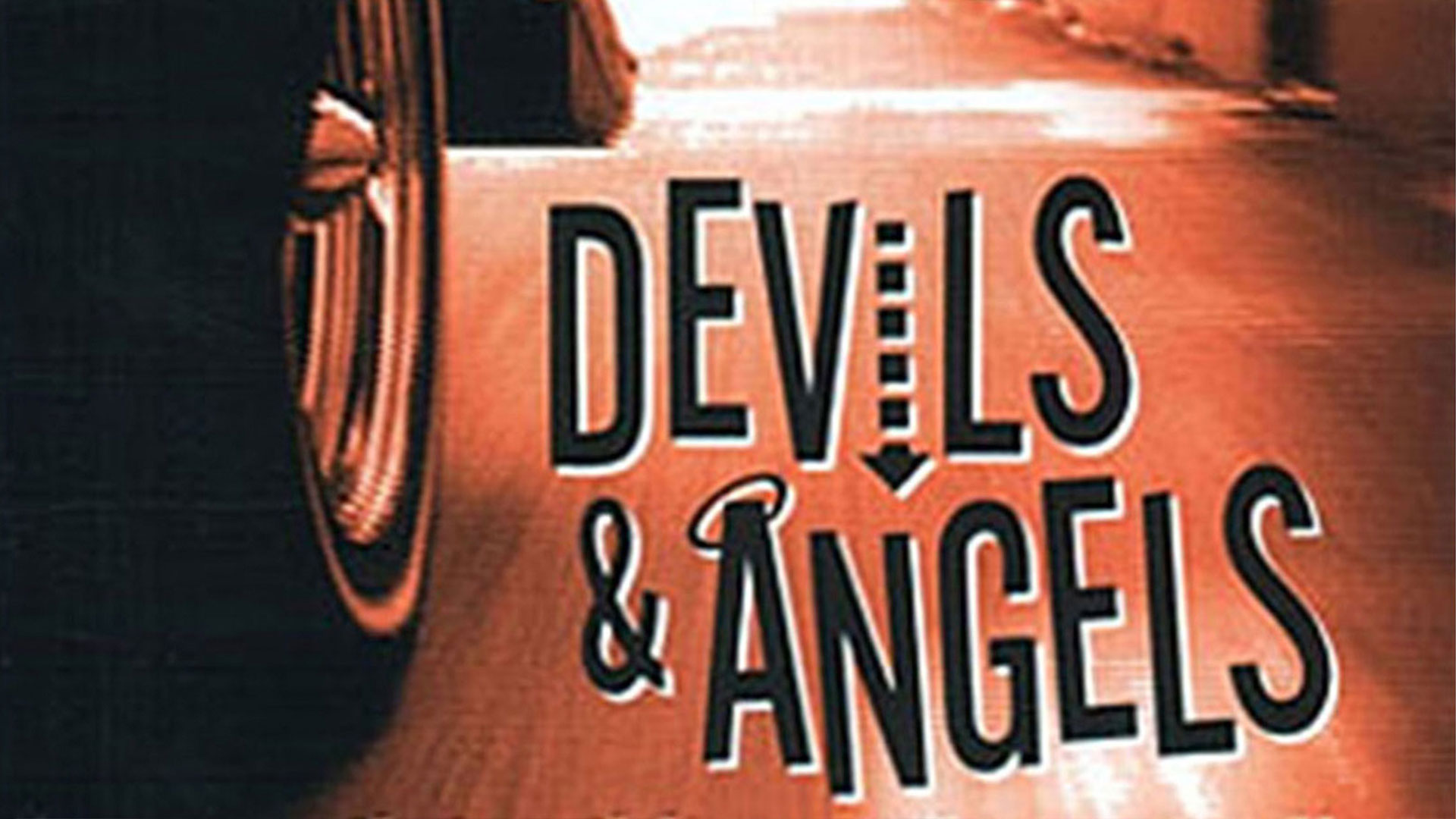 Devils and Angels