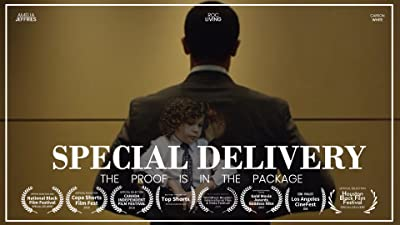 Special Delivery: The Package