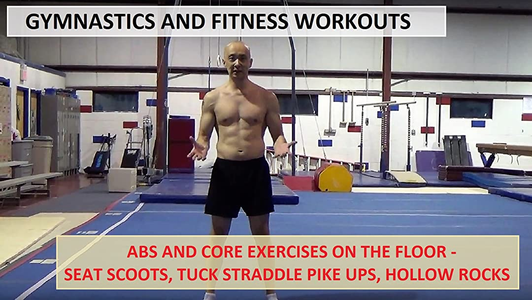 Watch Abs And Core Exercises On The Floor Seat Scoots Tuck
