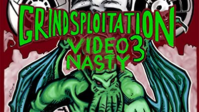 Grindsploitation 3: Video Nasty