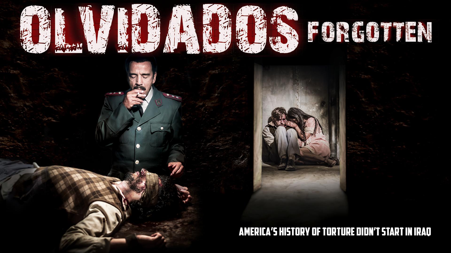 Olvidados (Forgotten)