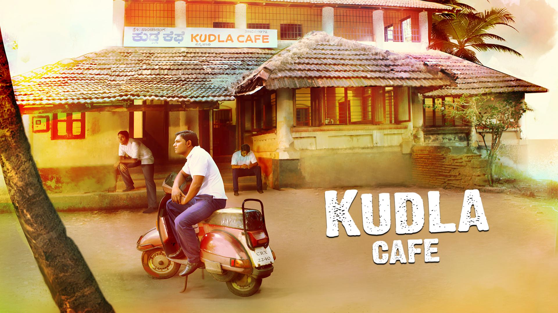 Kudla Cafe