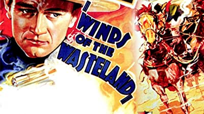 Winds Of The Wasteland
